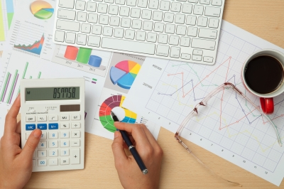 organize expenses