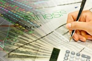 Business Paperwork